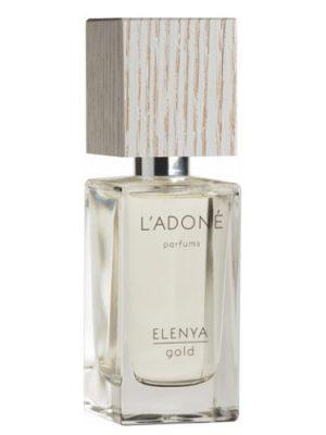 Elenya Gold L'Adoné