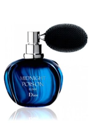 Elixir Midnight Poison Christian Dior