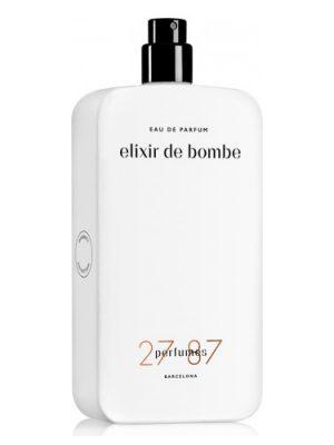 Elixir de Bombe 27 87