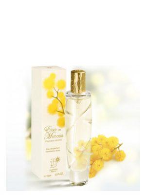 Elixir de Mimosa ID Parfums