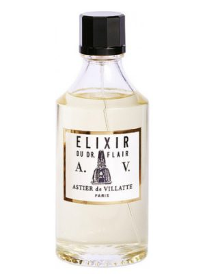Elixir du Docteur Flair Astier de Villatte