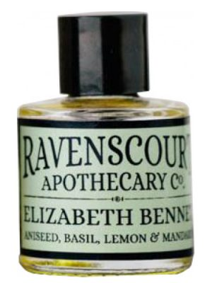 Elizabeth Bennet Ravenscourt Apothecary
