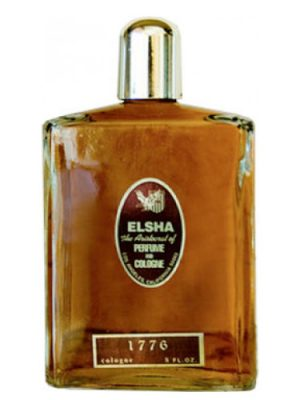 Elsha Elsha
