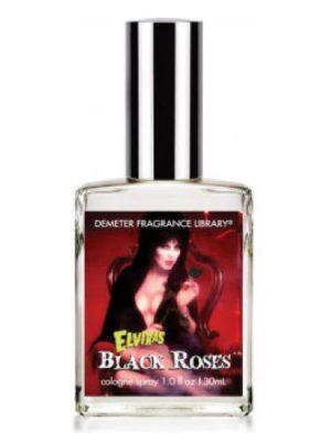 Elvira's Black Roses Demeter Fragrance