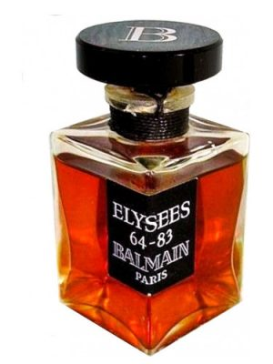 Elysees 64 83 Pierre Balmain