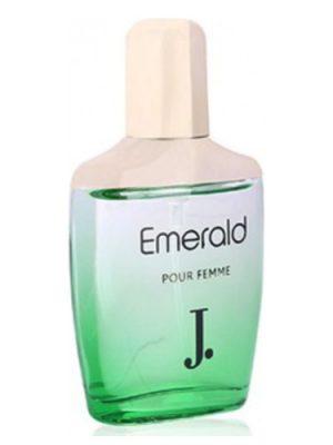 Emerald Junaid Jamshed