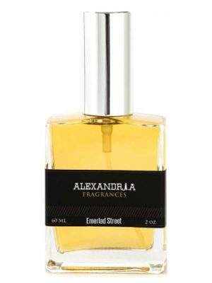 Emerald Street Alexandria Fragrances