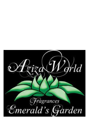 Emerald's Garden Aziza World Fragrances