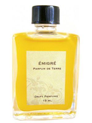Emigre Drift Parfum de Terre