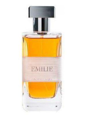 Emilie Cerchi Nell'Acqua