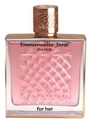 Emmanuelle Jane For Her Emmanuelle Jane