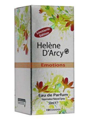 Emotions Helène D'Arcy