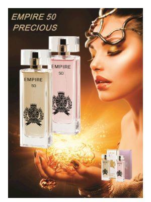 Empire 50 Precious Dina Cosmetics