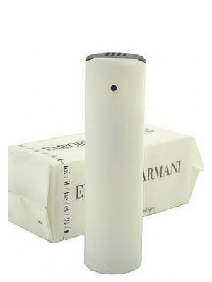 Emporio Armani White For Him Giorgio Armani