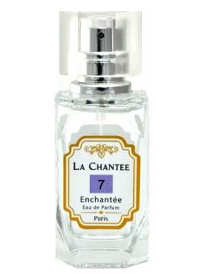 Enchantée No. 7 La Chantee