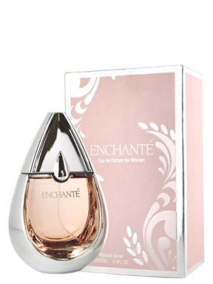 Enchante Perfume and Skin