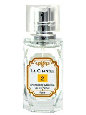 Enchanting Gardenia No. 2 La Chantee