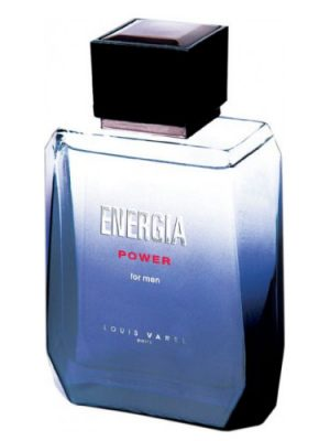 Energia Power For Men Louis Varel