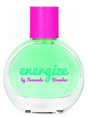 Energize Fernanda Brandao