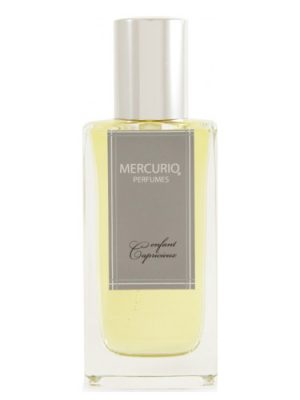 Enfant Capricieux Mercurio Perfumes