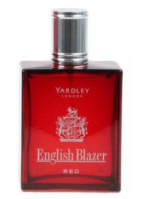 English Blazer Red Yardley