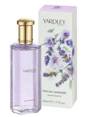 English Lavender Contemporary Edition Yardley