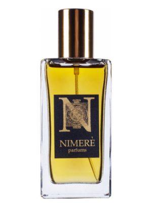 English Novel Nimere Parfums