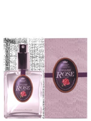 English Rose The Cotswold Perfumery