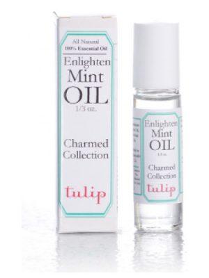 Enlighten Mint Oil Tulip