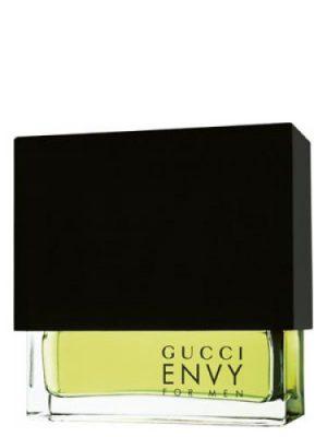 Envy for Men Gucci