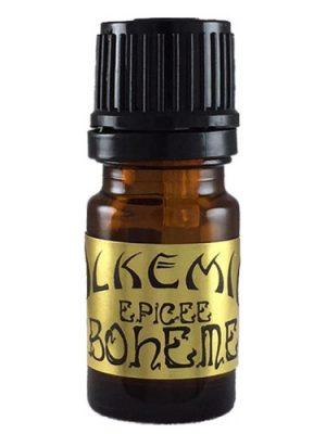 Epicée Bohème Alkemia Perfumes