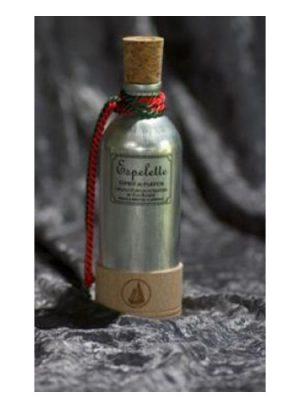 Espelette Parfums et Senteurs du Pays Basque