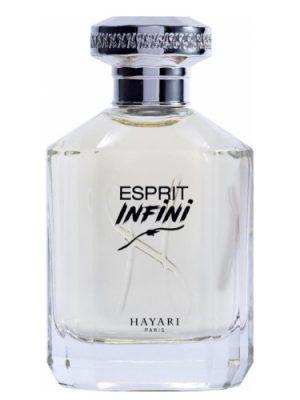 Esprit Infini Hayari Parfums