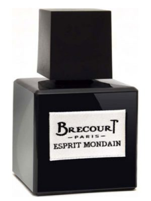 Esprit Mondain Brecourt