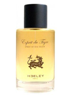 Esprit du Tigre James Heeley