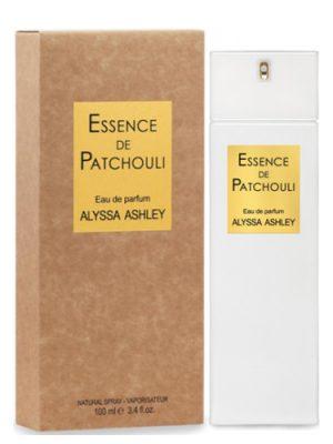 Essence de Patchouli Alyssa Ashley