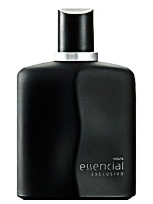 Essencial Masculino Exclusivo Natura