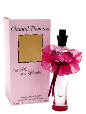 Et Plus Si Affinites Chantal Thomass