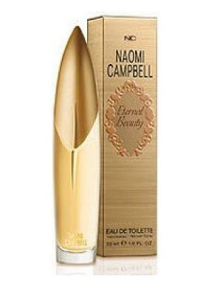 Eternal Beauty Naomi Campbell