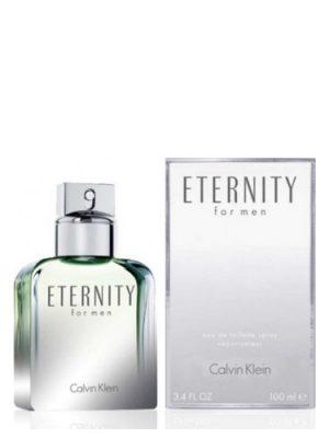 Eternity 25th Anniversary Edition for Men Calvin Klein
