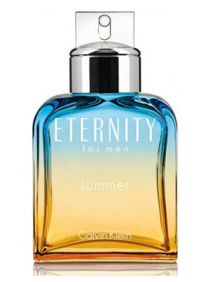 Eternity for Men Summer 2017 Calvin Klein