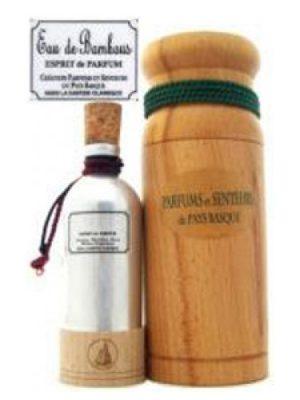 Eua de Bambous Parfums et Senteurs du Pays Basque