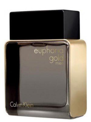 Euphoria Gold Men Calvin Klein
