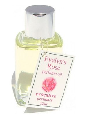 Evelyn's Rose Evocative Perfumes