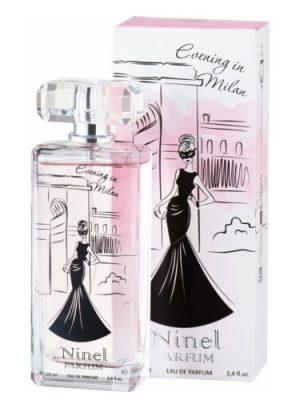 Evening in Milan Ninel Perfume