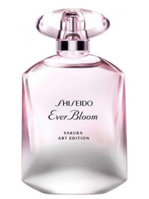 Ever Bloom Sakura Art Edition Shiseido