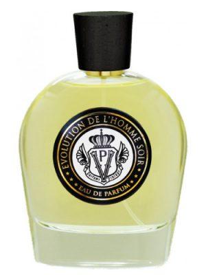 Evolution De L'Homme Soir Parfums Vintage