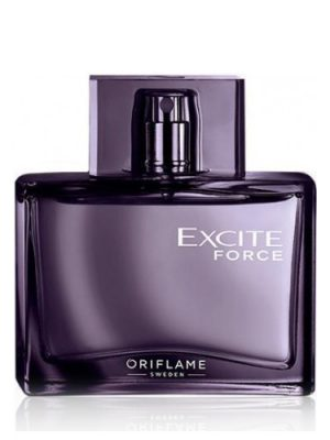 Excite Force Oriflame
