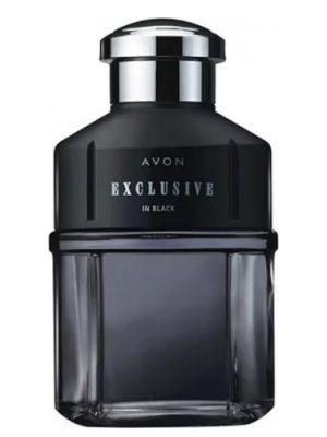 Exclusive in Black Avon