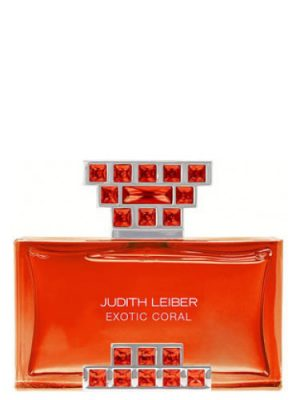 Exotic Coral Judith Leiber